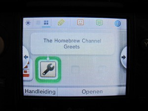 """Hack 3DS: Neimod annonce avoir le """"controle total"""" du Kernel."""