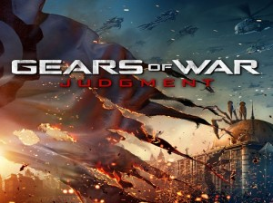 Gears Of War: Judgement:  Nouveau Trailer