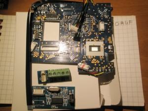 Matrix PCB