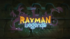 Rayman Legends: Demo Disponible!