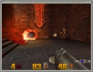 Quake3-360 v1.0: Quake 3 sur Xbox 360!!!