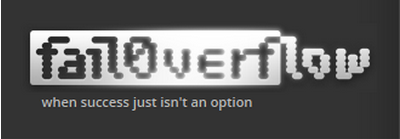 """FailOverflow: """"30 jours et un congrés"""""""
