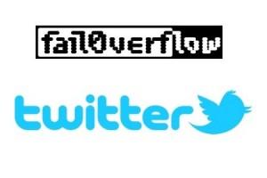"""Nouveau Tweet """"mystère"""" de la Team FailOverflow."""