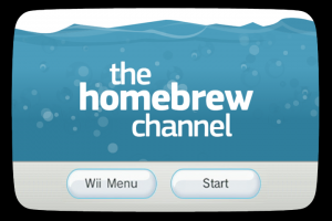 Homebrew Channel sur WII-U!