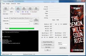 J-Runner 0.2 (284): support DGX et Sonus