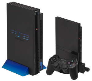 Playstation 2: Arrêt total de la production mondiale.