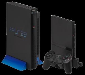 Playstation 2: Arrêt total de la production mondiale.