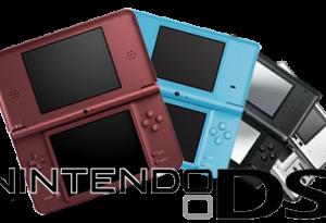 Arrêt de production de la Nintendo DS