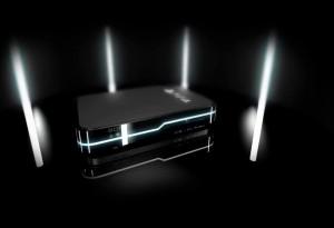Design PS4: Premières images ou Fake?