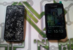 Réparations Smartphones Samsung disponible chez chip'n modz!