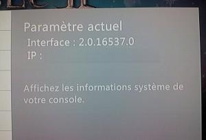 [Xbox 360] Mise à jour 16537 en cours de déploiement