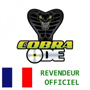 CHIP'N MODZ revendeur officiel COBRA ODE en France
