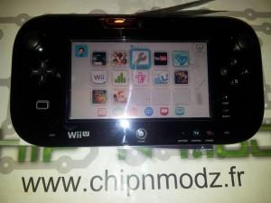 Ecran LCD Gamepad remplacé!