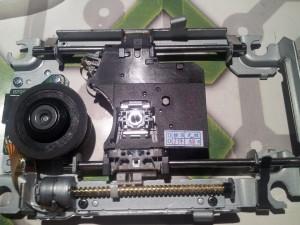 Réparation Bloc Optique Lecteur PS4 disponible!