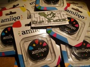 [Re Stock] Amiiqo, bloc optique PS4 KEM490 & Xbox One B150