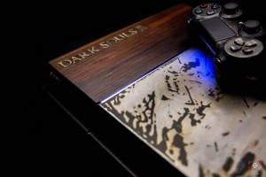 Une PS4 «Dark Soul 3», par «Vadu Amka», À GAGNER!!!