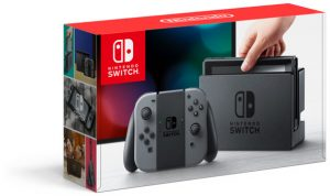 Réparations Nintendo Switch: bientôt disponibles!