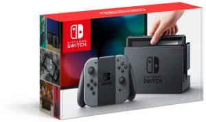 Réparations Nintendo Switch: bientôt disponibles!