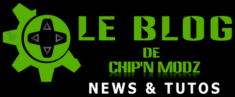 LE BLOG DE CHIP'N MODZ